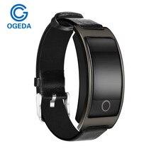 Smart Watch CK11S Heart Rate Monitor Intelligent Smart Bracelet Fitness Tracker Pedometer Smart Wristband Waterproof Digital