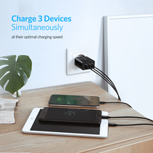 Travel USB Charger for iPhone