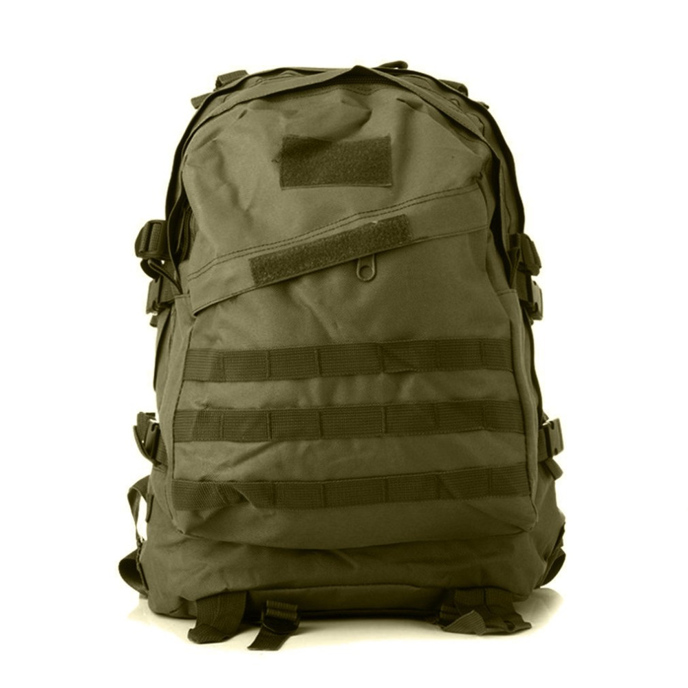 40L Multifunctional Travel Hiking Backpack Outdoor Camping Sports Backpack Large Capacity Military Tactical Mountaineering Bag 2016 high quality men backpack laptop bag large capacity outdoor travel backpack multifunctional hiking camping women bag a0082