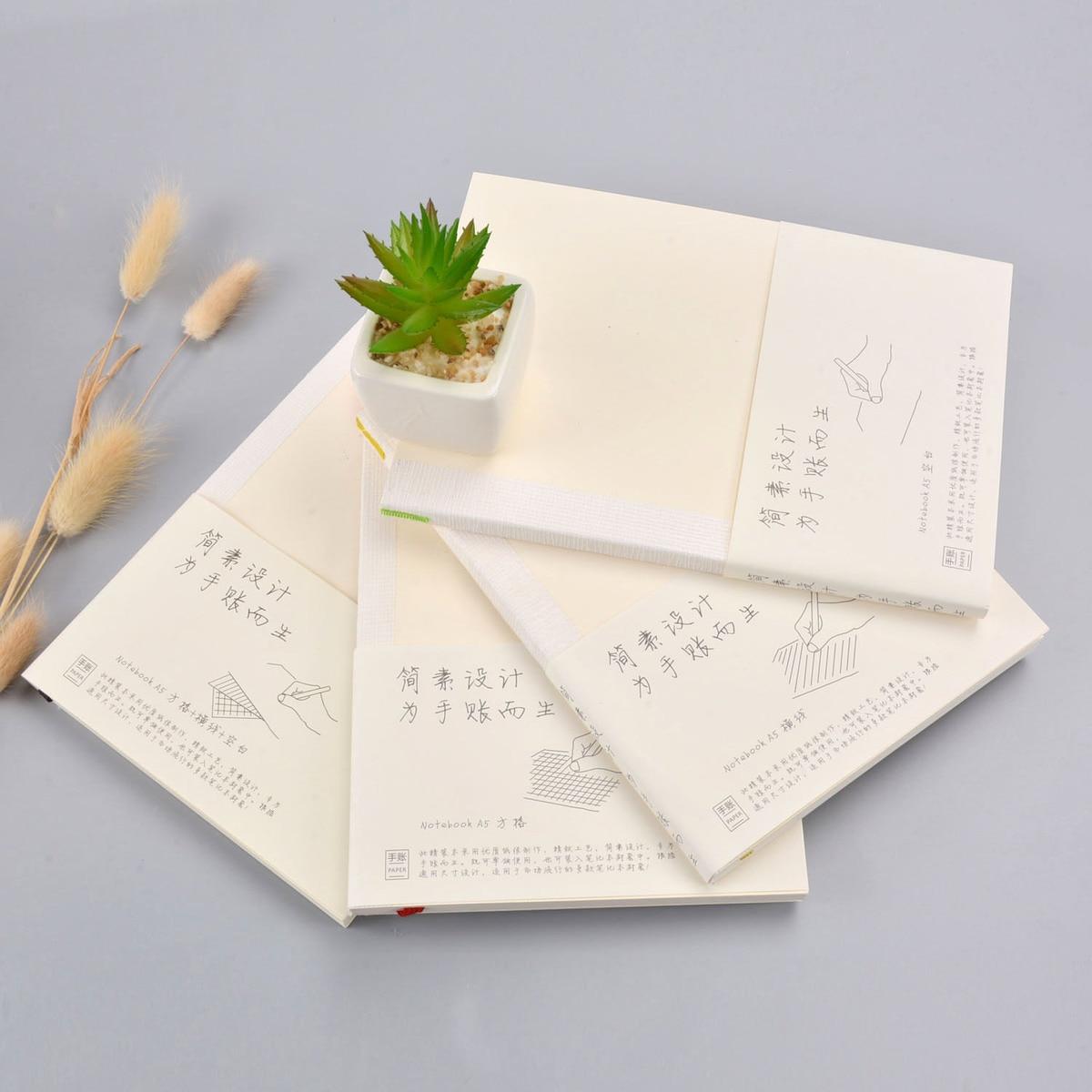 Brand New Planner Sätt in dagbokspåfyllnad för A5 A6 Storlek - Block och anteckningsböcker - Foto 4