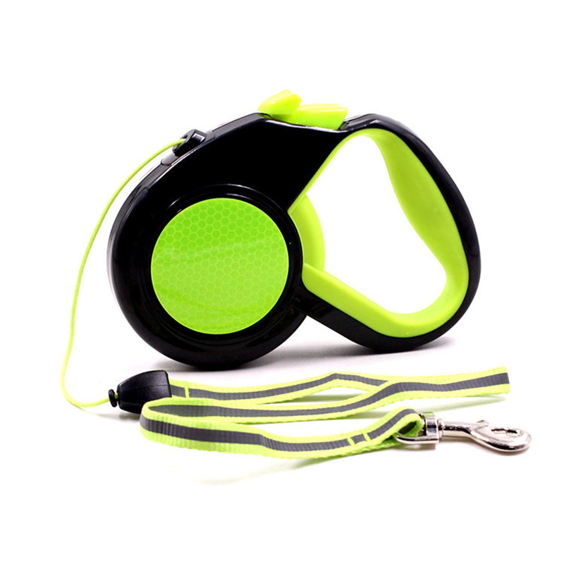 Retractable Dog Leash (1)