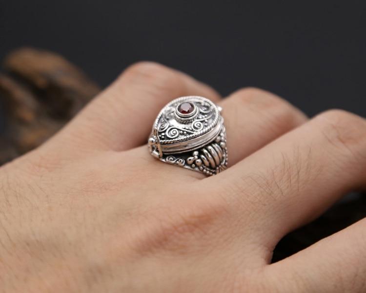 anelli uomo fatti a mano