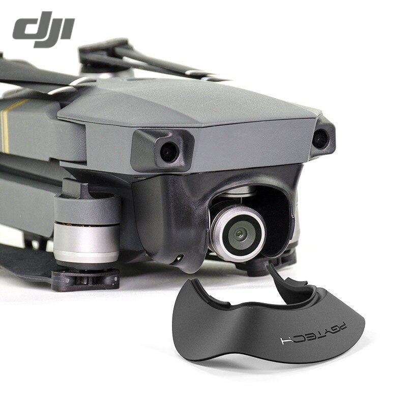 DJI MAVIC PRO RC Quadcopter Spare Parts Mini Cam FPV Accessories Camera Lens Protective Case