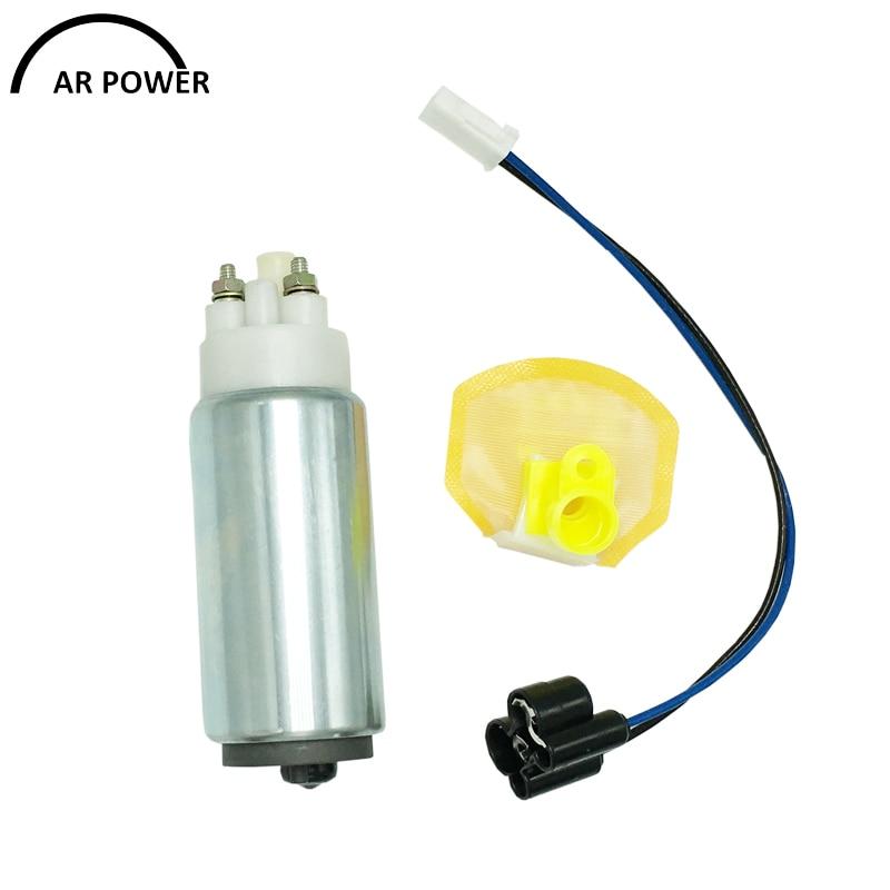 استبدال OEM الوقود مضخة لسوزوكي SV1000 SV 1000 SV1000 (N) (S) 2003 2005 2004 15100 35F30 15100 16G00-في المعالجة وإمدادات الوقود من السيارات والدراجات النارية على title=