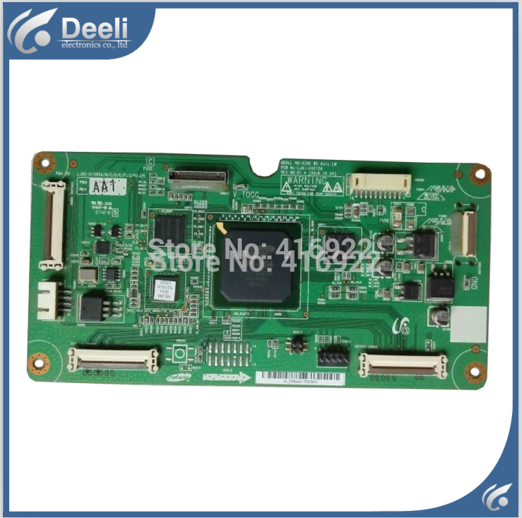 все цены на 95% New original for s42ax - yd03 screen logic board lj41-04213a lj92-01395a on sale онлайн