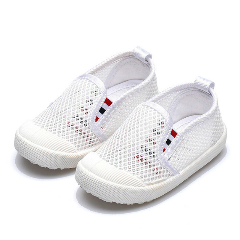 2020 Funny Breathable Children Casual Shoes Lovely Elegant Princess Baby Girls Boys Shoes Cute Lovely Kids Sneakers Size 21-30