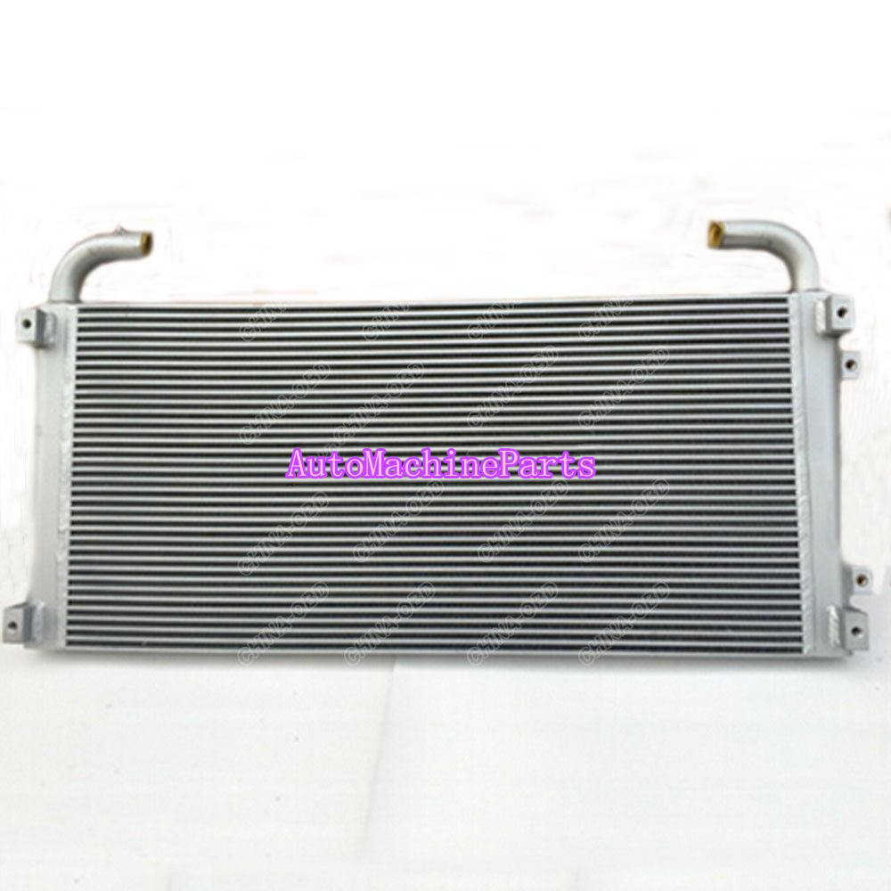 New Oil Cooler For ZAXIS350H-3 ZAXIS350LCH-3 ZAXIS350K-3 ZAXIS350LCK-3New Oil Cooler For ZAXIS350H-3 ZAXIS350LCH-3 ZAXIS350K-3 ZAXIS350LCK-3