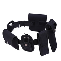 Special Forces Soldier's Belt Military Tactical MOLLE Nylon Belts SWAT Waistband Tactical Gear Army Combat Survival Waist Belt