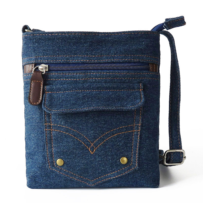 Compare Prices on Denim Sling Bags- Online Shopping/Buy Low Price ...