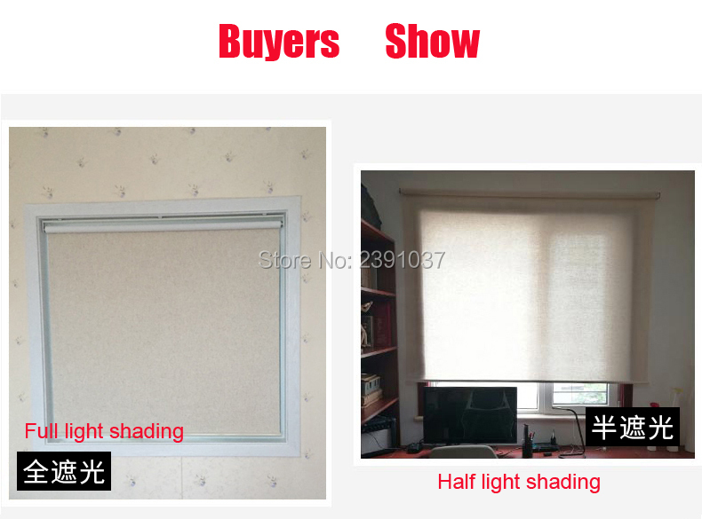 Brand new Customized curve valance roll up zabra roller blind Thermal Insulated Sun blinds cordless rolled blinds Curtains