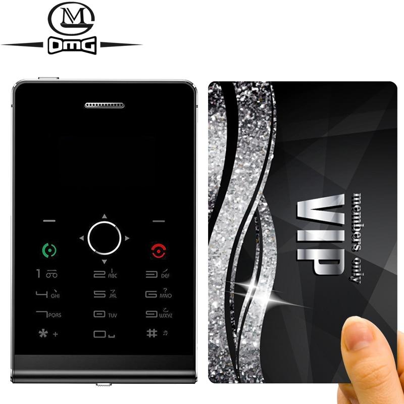 OriginaI SOYES H1 Single sim Card Capacitive touch keyboard Mini card Mobile cell Phone Ultra Thin