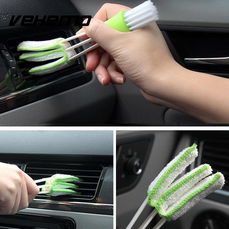 Car Automotive Vent Cleaner Computer Keyboard Air Outlet