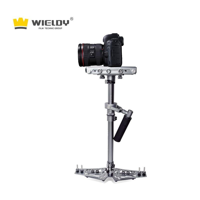 Wieldy ijzerdriehoek Stoudemire 5D2 3 SLR camera handheld - Camera en foto