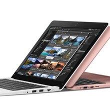 VOYO Новая мода vbook I3 Intel Apollo Lake N3350 начального уровня 14.1 дюймов ноутбука лицензии Windows10 6 г Оперативная память EMMC 64 ГБ Тетрадь