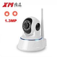 Cámara de Seguridad inalámbrica 960 P HD Video Streaming En Dispositivos Inteligentes 2 Vías de Audio Grabación de Vigilancia Vigilancia Niñera o Pet Cam