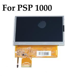 Image 5 - JCD LCD شاشة عرض LCD غيار للشاشة ل PSP الذهاب ل PSPgo ل PSP 1000 2000 3000 لعبة وحدة التحكم ل PSP1000 PSP2000
