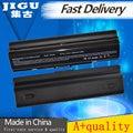 JIGU PA3534U-1BRS PA3682U-1BRS PA3727U-1BRS Laptop Battery 8800mAh For Toshiba Satellite A505 L202 L300 A300 L300D A300D L305D