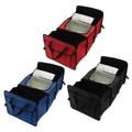 Multi-função Dobrável Mala Do Carro Saco De Armazenamento Oxford Pano caixa Arrumado Organizador Refrigerador Pacote