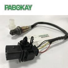 5 Wires Lambda Porbe Oxygen Sensor 0258017217 26907J501 226909F601 22690VK401 2344041910 0258005274 0258005275 0258005288 LSH24
