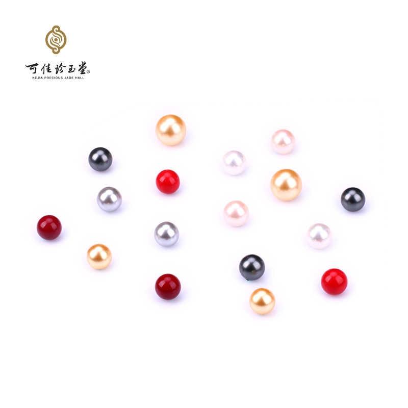 DIY: カラフルな高品質の模造真珠、フルとまろやかな、フライあなたの想像力、夢を実現、あなた自身のユニークな作品