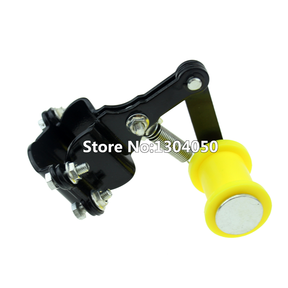Buy Quality Chain Tensioner Guide For Honda Motorcycle Bike Motocross Dirt Pit Atv 70cc 90cc 110cc 125cc 50cc From Reliable