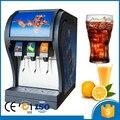 220 ВОЛЬТОВ китайский поставщик напиток разливной автомат машина соды устройство для приготовления колы коммерческих R134a хладагента