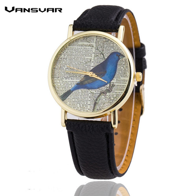 Zegarek damski Blue Bird różne kolory