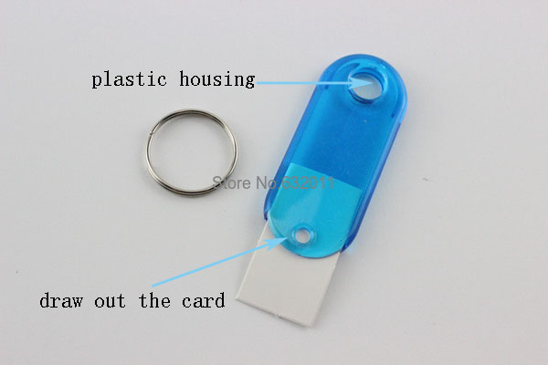 Clear card holder keychain gaestgiveriet hotel number slip digital clear card holder keychain gaestgiveriet hotel number slip digital sorting cards keyring label frame holder reheart Gallery