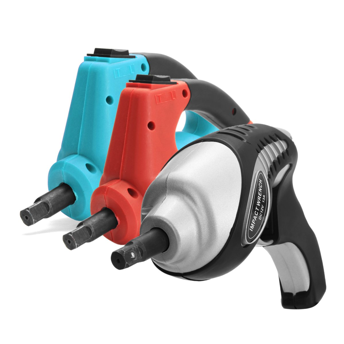 Corded impact wrench car repair Electric wrench