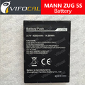 MANN ZUG 5S Battery 4050Mah 100% Original New Battery for Smart Mobile Cell Phone + Tracking Number - In Stock