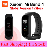Xiaomi Miband 3 Wristband Mi Band 3 Smart Bracelet Watch Band Fitness Tracker Xiaomi Mi 3 4 Band Heart Rate Monitor Smart Watch