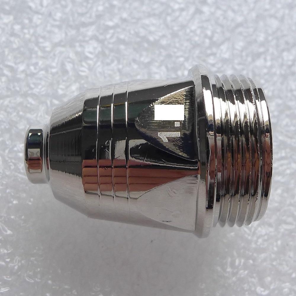 Plasma Electrode 1  Hafnium Cutting 20PK 7mm  Air P80 Nozzle Feimate Consumables  20PK Torch