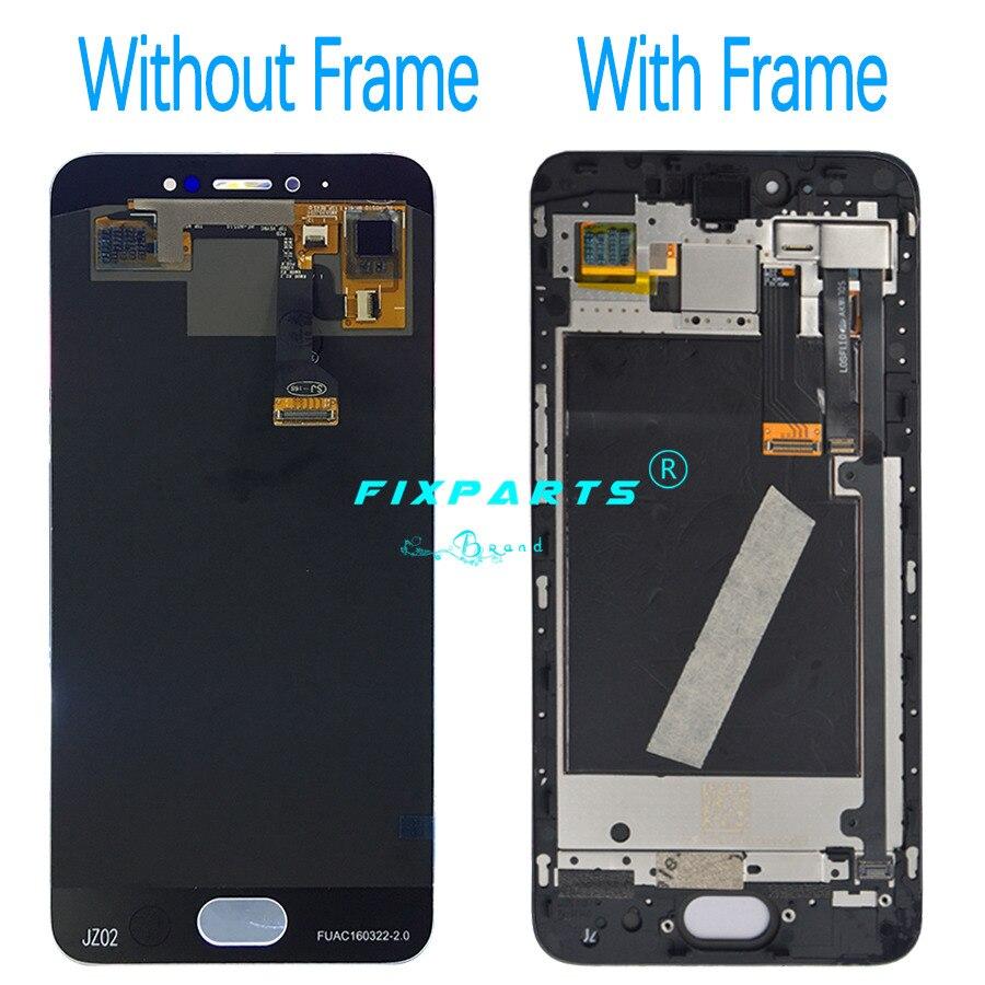 Meizu Pro 6s Lcd Display