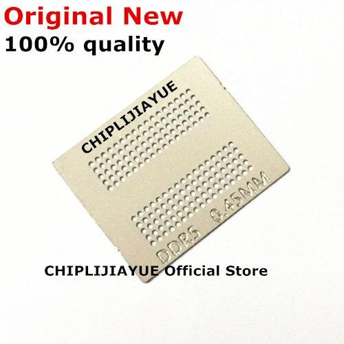 Direct Heating K4G41325FC K4G80325FB-HC25 K4G80325FB-HC03 K4G80325FB-HC28 GDDR5 DDR5 Chip BGA Stencil