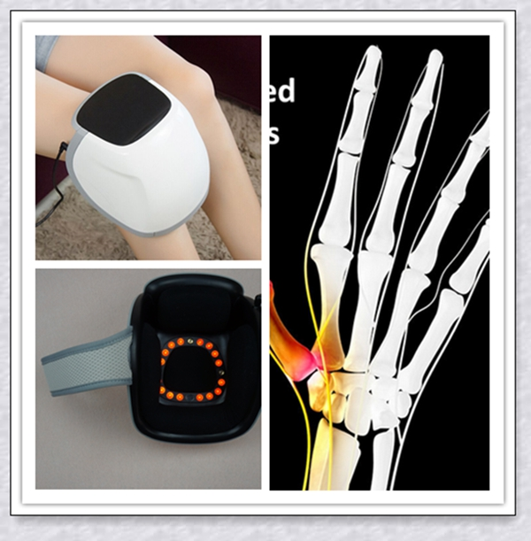 808nm Back/knee/neck/shoulder pain relief LLLT Red Light laser therapy machine sports injury laser physical therapy body pain relief machine