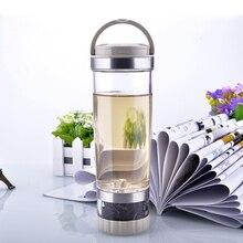 Handliche Tragbare Teetasse Auto Dichtung Tasse mit Die Persönlichen Reise Tasse Tee Flasche