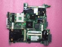 Mainboard Original For Lenovo ThinkPad T400 R400 for intel Integrated Motherboard 43Y9283