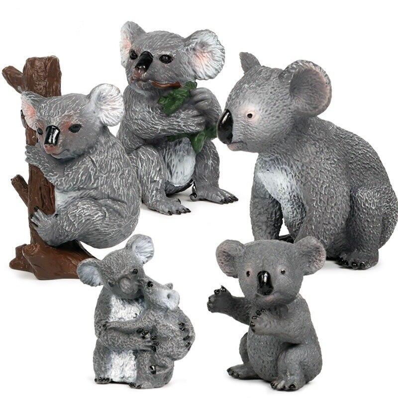 1 Stücke 3 Kings Afrikanischer Elefant Tier Kunststoff Modell Vivid Geburtstag Geschenk Kinder Lieblings Frühen Bildung Spielzeug