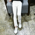 Girls Clothes Girl Pants 4 5 6 7 8 9 10 11 12 13 Year Print Teenagers Kids Trousers Childrens Skinny Pencil Pant Child Slim Pant