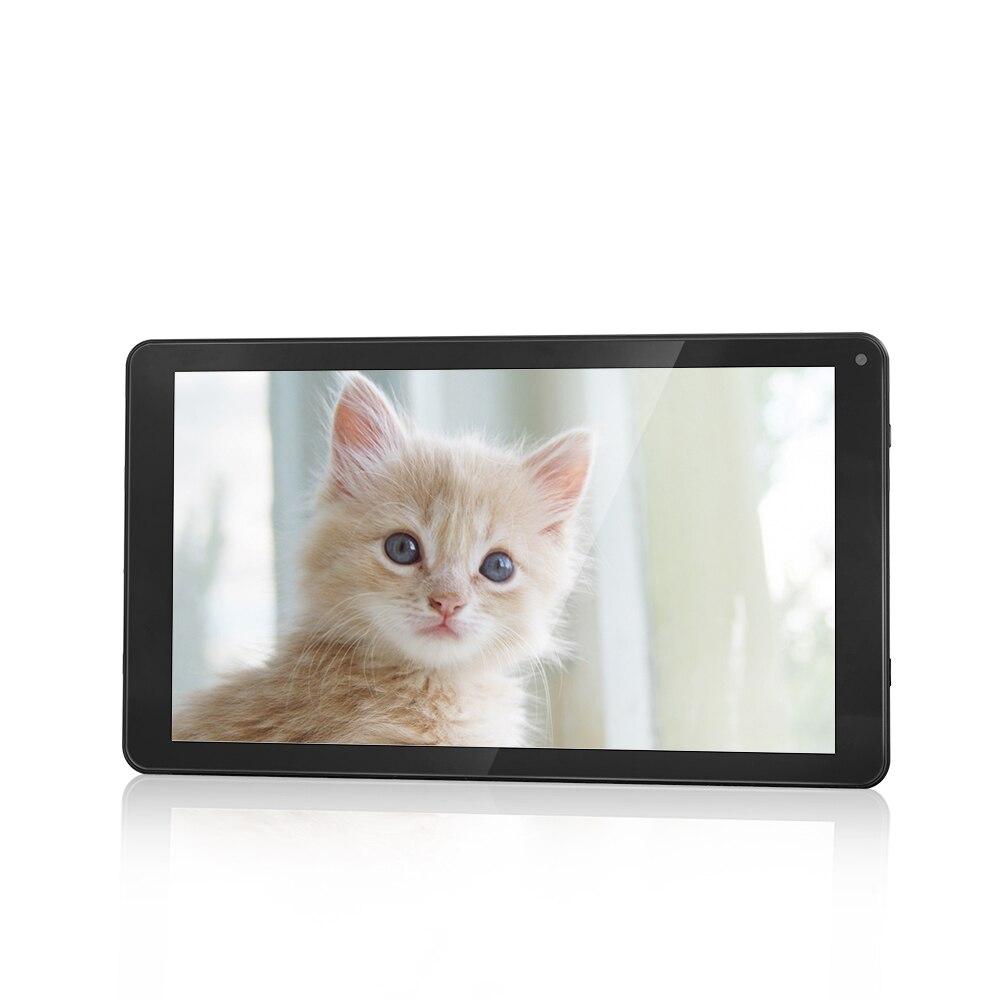 YUNTAB黒10.1インチD102 Android - タブレットPC - 写真 4