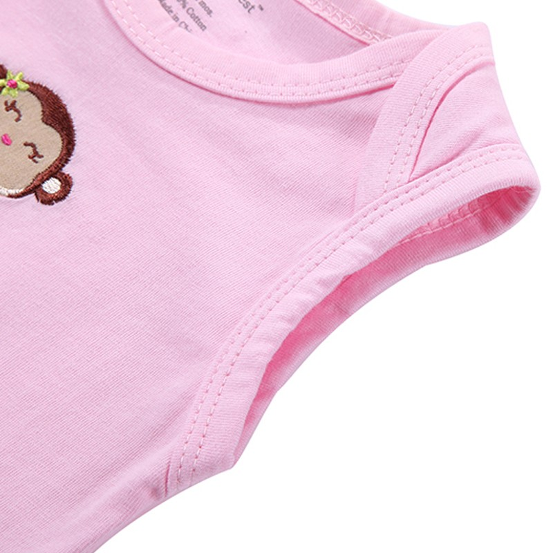 3 PCSLOT 2016 Newborn Baby Clothes Cotton Baby Bodysuit On Baby Romper Infant Animal Styles Boy Girl Long Sleeve Jumpsuit (19)