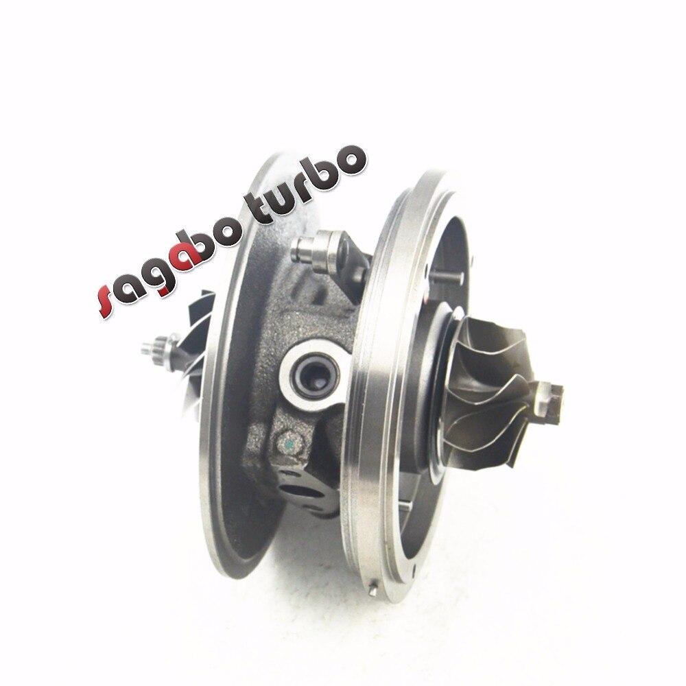Turbocharger GTB1752VLK CHRA 780502 Turbo cartridge 28231-2F100 282312F100 for Hyundai Santa Fe 2.2 CRDi 197 HP R2.2 2009-2013