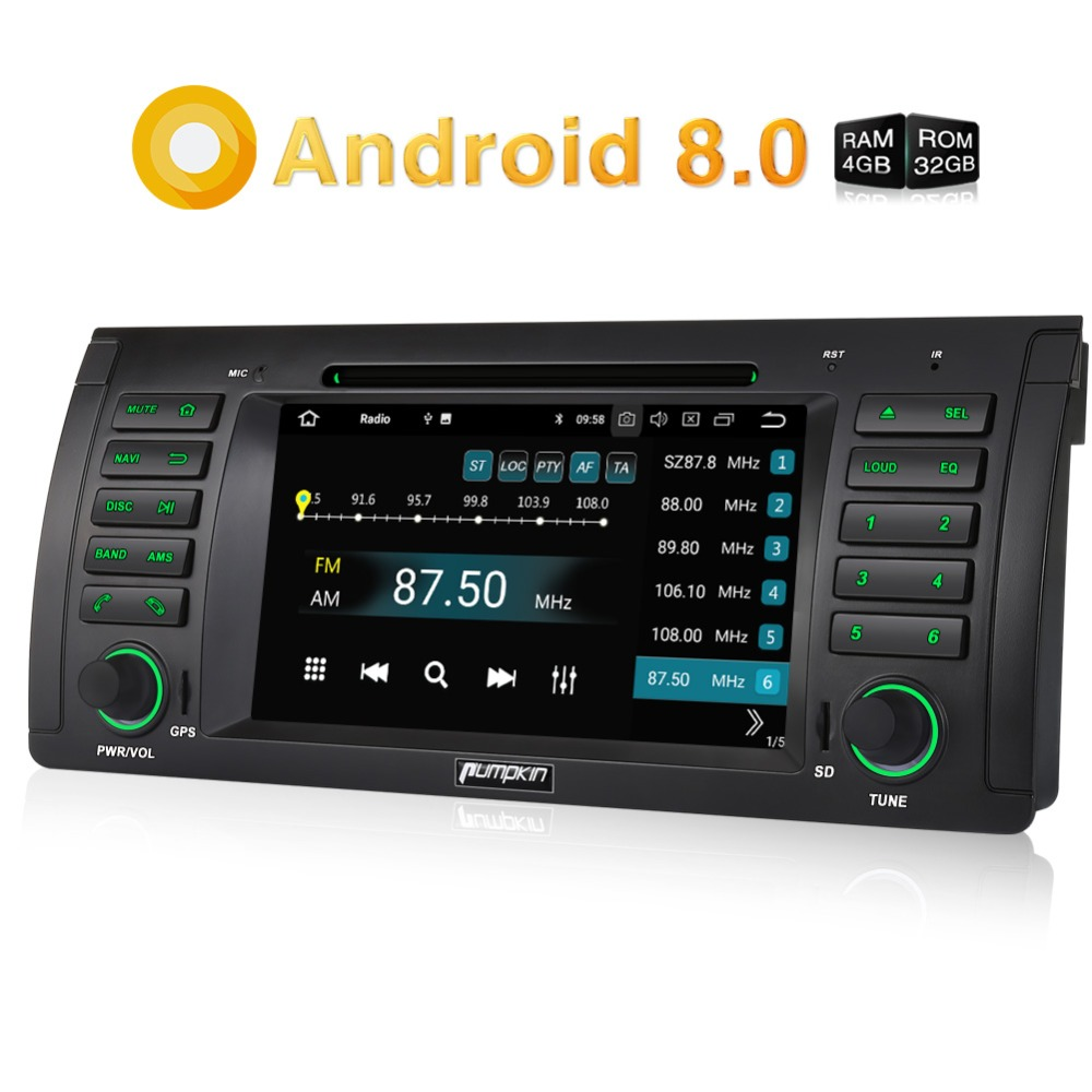 Aliexpress.com : Buy Pumpkin 2 Din 7''Android 8.0 Car DVD