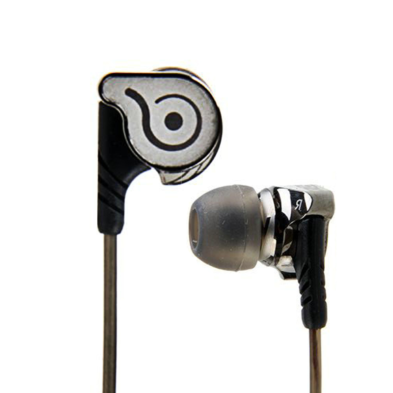 OSTRY KC06 HiFi In-Ear High Performance Earbuds Lossless Earphones Metal Stereo Noise Canselling смартфон samsung galaxy j3 2017 16gb black
