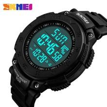 SKMEI Fashion Simple Sport Watch Men 5Bar Waterproof
