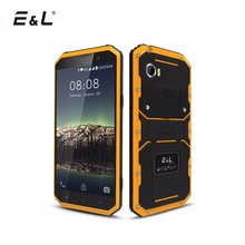 E&L W9 Original  Mobile Phone Touch Phone Waterproof Shockproof Phone Ip68 Rugged Phones 4G Smartphone Android 6 Inch Octa Core