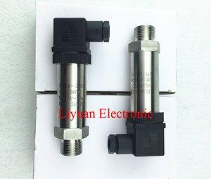 Image 2 - Factory wholesale 4 20mA diffused silicon pressure transmitter / Water Supply Pressure Sensor / 0 5V / 0 10V gas pressure sensor