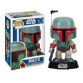 10cm Funko Pop Star Wars Kylo Ren Boba Fett Darth Vader BB-8 figure toy 2016 New The force awakens bb8 droid Robot collectables