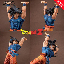 Dragon Ball Z Son Goku Action Figure Collection Toy