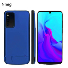 Neng 5000mAh Battery Charger Case For HuaweiP30 Silm Power Bank Case Charging Back Cover External Power Pack  For Huawei P30 Pro